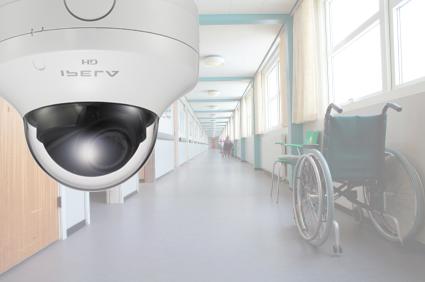 Retirement Homes Surveillance Systems